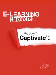 Captivate 9 Cover