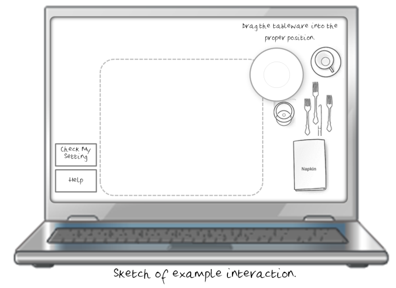 Interactivity – What Should It Look Like?