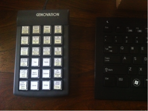 My New Best Friend: The Genovation MacroMaster 683