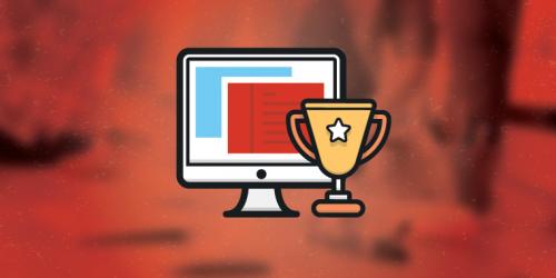 DemoFest Award