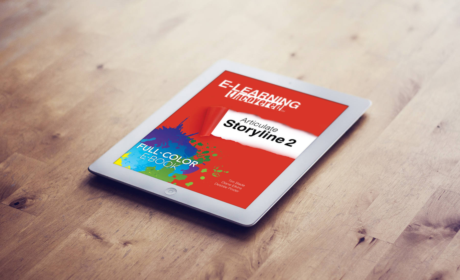 Articulate Storyline 2 Book