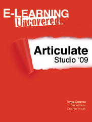 Articulate Studio '09 Book