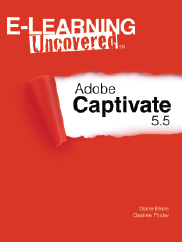 Adobe Captivate 5.5 Book