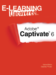 Adobe Captivate 6 Book