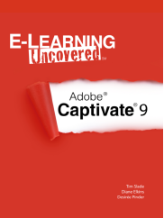 Adobe Captivate 9 Book