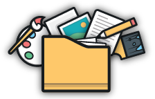 E-Learning Practice Files