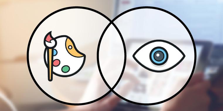 Visual Communication Vs Graphic Design
