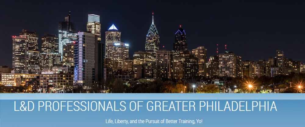 L&D Professionals of Greater Philadelphia