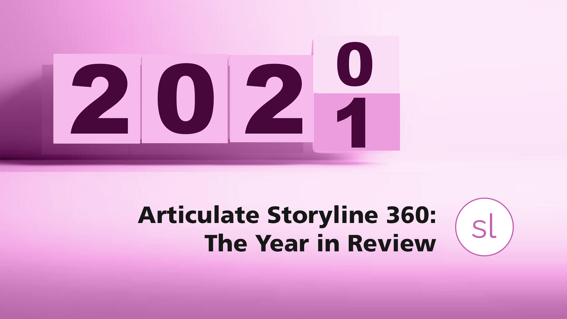 Storyline 360: Year in Review